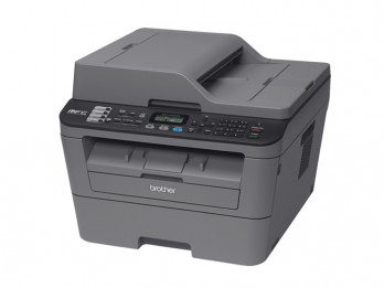 Brother MFC 1610w printer