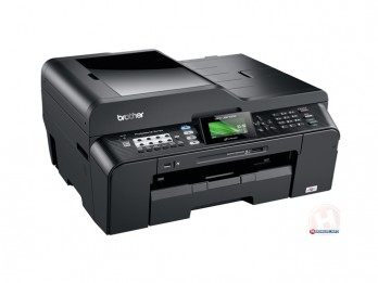 HP Officejet 7500 A3 size printer
