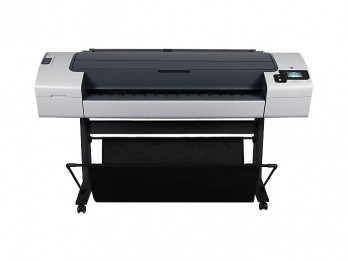 hp-designjet-t790 plotter