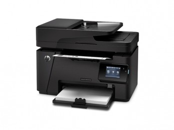 hp pro 127fw LaserJet printer